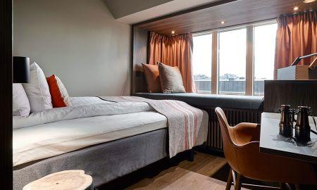 Habitación Individual - Downtown Camper By Scandic - Stockholm