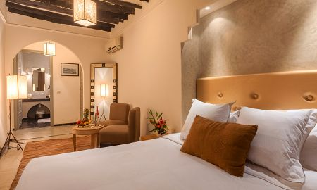 Suite Privilège - Riad Awatif 36 - Marrakech