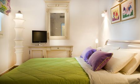 Executive Suite - Arte & Mare Elia Suites & Spa - Mykonos