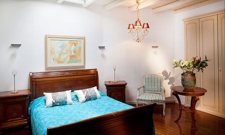 Suite Familiar - Arte & Mare Elia Suites & Spa - Mikonos