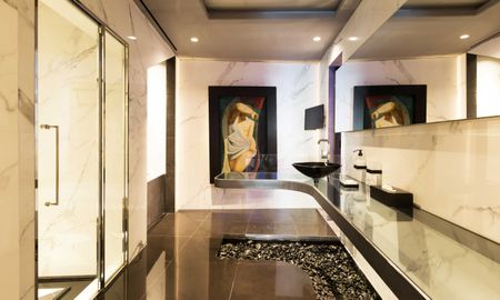 Villa Hideaway Two Bedrooms - Infinity Private Pool - Kivotos Mykonos - Mykonos
