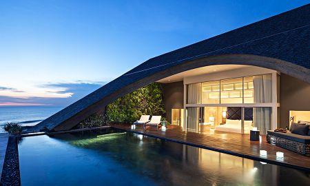 Penthouse Como - COMO Uma Canggu - Bali