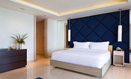 Residence Due Cameras - COMO Uma Canggu - Bali