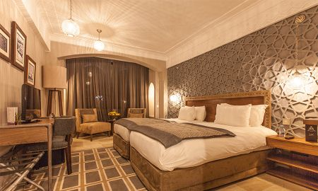 Chambre Standard Twin - Hivernage Hotel & Spa - Marrakech