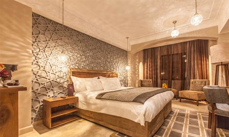 Chambre Standard - Hivernage Hotel & Spa - Marrakech