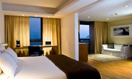 Suite - Sea View - PortoBay Rio De Janeiro - State Of Rio De Janeiro