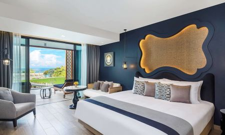 Deluxe Pool Access Suite - Avista Grande Phuket Karon - MGallery - Phuket