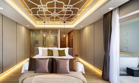 Jacuzzi Suite - Avista Grande Phuket Karon - MGallery - Phuket