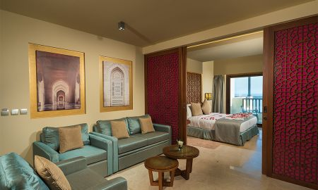 Suite Marine - Fanar Hotel & Residences - Salalah