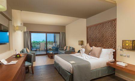 Habitación familiar Laguna - Fanar Hotel & Residences - Salalah