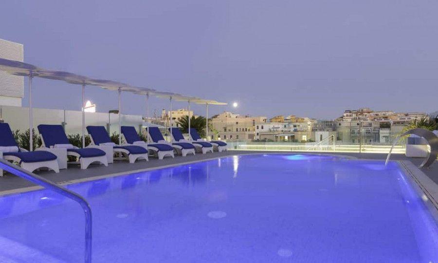 Aleph Rome Hotel Curio Collection By Hilton Prenotazione