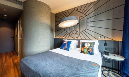 City View Room - Treasure Box - Hotel Clark - Adults Only - Budapest