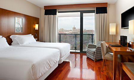Standard Zimmer - NH Málaga - Malaga