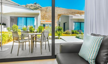 Villa Singola Una Camera - Pestana Ilha Dourada Hotel & Villas - Madera