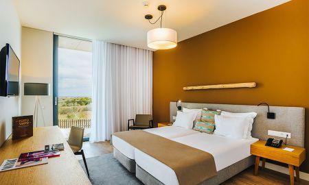 Camera Singola Deluxe - Pestana Ilha Dourada Hotel & Villas - Madera