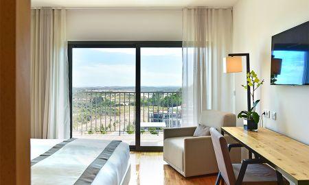 Classic Room - Race View - Double Use - Algarve Race Resort – Hotel - Algarve