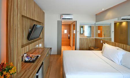 Standard Room - Pestana Rio Atlantica - State Of Rio De Janeiro