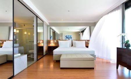 Suite - Frente a la Playa - Pestana Rio Atlantica - Estado De Río De Janeiro