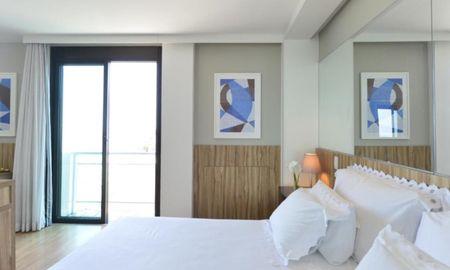 Standard Suite - Pestana Rio Atlantica - State Of Rio De Janeiro