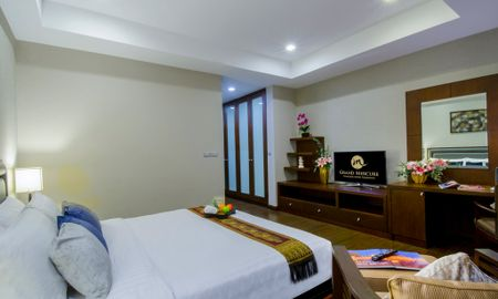 Представительский люкс - Grand Mercure Bangkok Asoke Residence - Bangkok