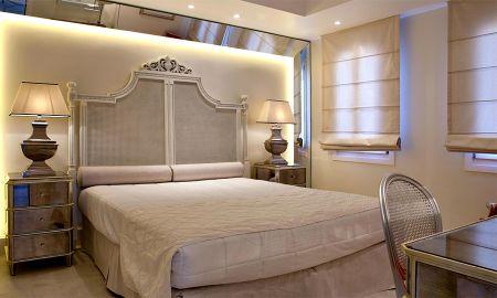 Люкс для новобрачных - La Residence Mykonos Hotel Suites - Mykonos