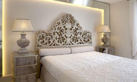 Улучшенный люкс - La Residence Mykonos Hotel Suites - Mykonos