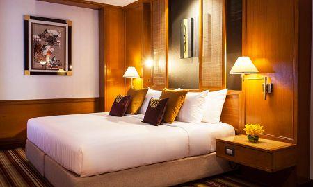 Chambre Grand Deluxe King - Amari Don Muang Airport - Bangkok