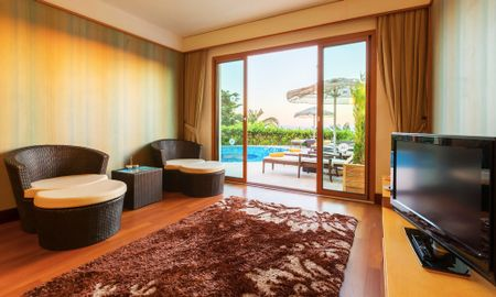 Residenza - Kefaluka Resort Ultra All Inclusive - Bodrum