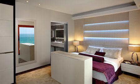 Suite Presidencial - Carlton Tel Aviv - Tel Aviv