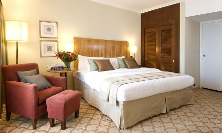 Suite Executive con 2 Camera da Letto - Carlton Tel Aviv - Tel Aviv