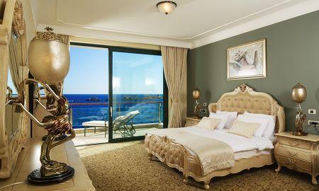 Suite Présidentielle - Royal Princess - Dubrovnik