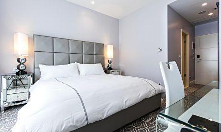 Chambre Luxe Twin ou Double avec Balcon - Royal Palm Hotel - Dubrovnik