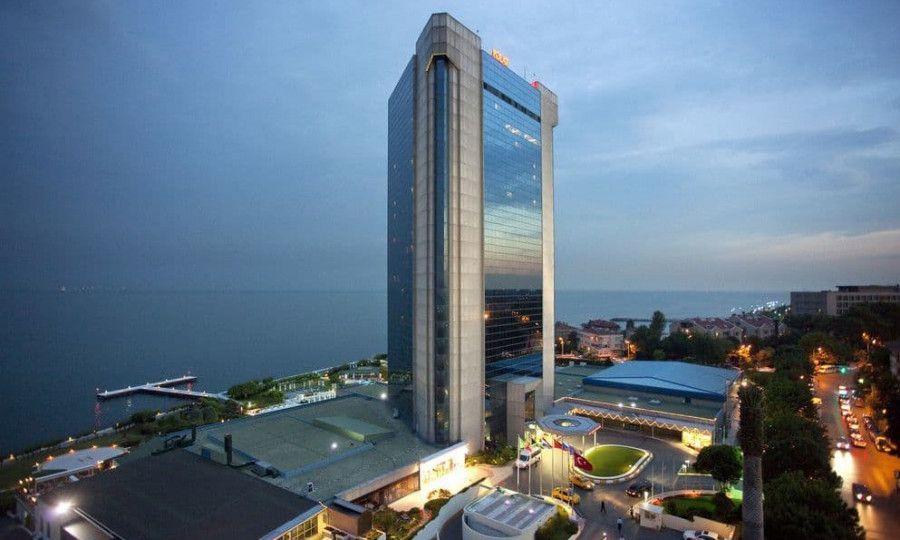 Renaissance Polat Istanbul Hotel Booking Info