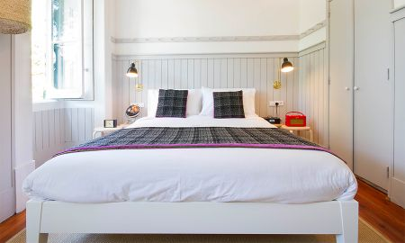 Minibar Kühlschrank Real : Hotel casa oliver boutique b&b principe real reservierung