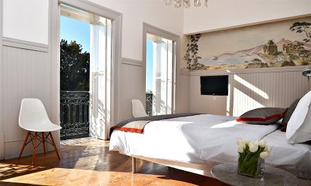 Royal Suite - Casa Oliver Boutique B&B - Principe Real - Lisbon