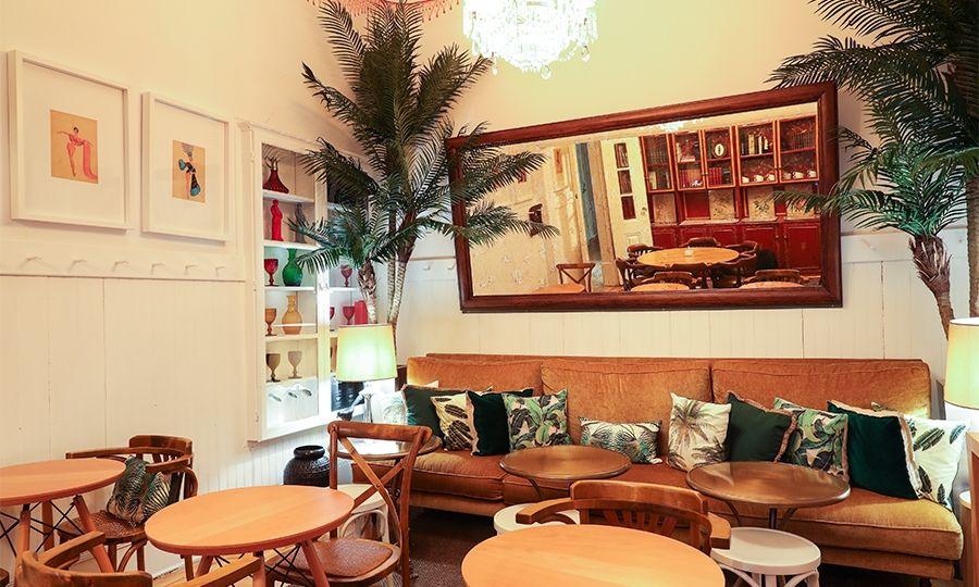 Retro Kühlschrank Real : Hotel casa oliver boutique b b principe real reservierung