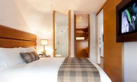 Grand Suite - 93 Luxury Suites & Residences - Bogota