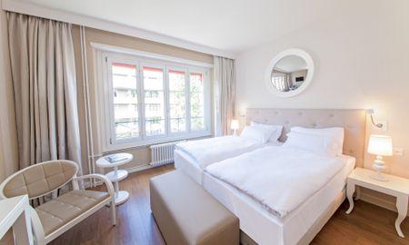Chambre Standard - NH Geneva City - Genève