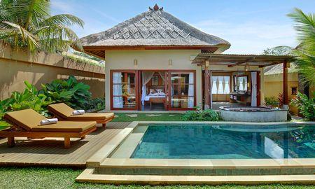 Villa Dos Dormitorios con Piscina - Ubud Nyuh Bali Resort & Spa - Bali