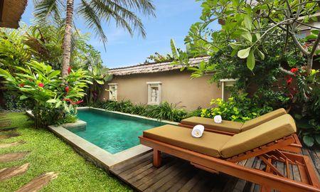 Villa Deluxe con un Dormitorio - Ubud Nyuh Bali Resort & Spa - Bali