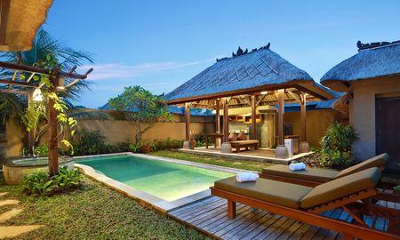 Royal Villa con un Dormitorio - Ubud Nyuh Bali Resort & Spa - Bali