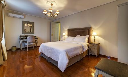 Chambre Confort - Home & Poetry Boutique Hotel - Athènes