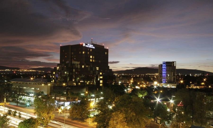 Hotel Presidente InterContinental Guadalajara - Reserva & Informaciones
