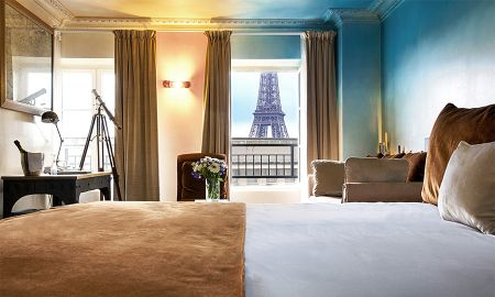 Suite Eiffel - Eiffel Trocadéro - Paris