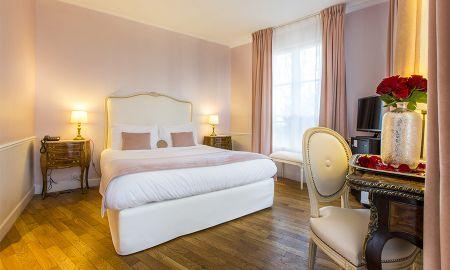 Chambre Double Supérieure - Eiffel Trocadéro - Paris
