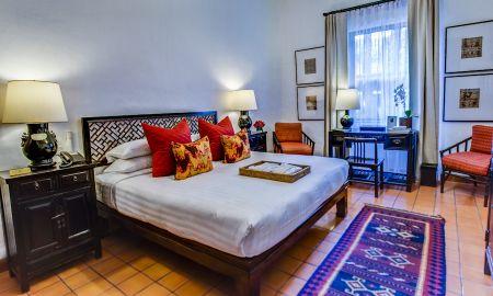 Habitación Superior - Rachamankha - Chiang Mai