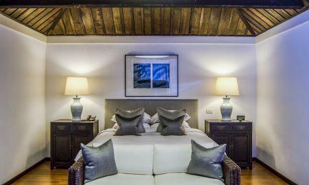 Suite dos Habitaciónes - Rachamankha - Chiang Mai