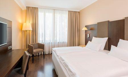 Hotel nh berlin kurfürstendamm prenotazione ed informazioni