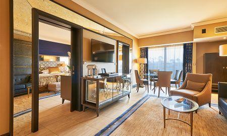 Presidential Penthouse - Dona Filipa Hotel - Vale Do Lobo