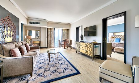 Premium Suite - Dona Filipa Hotel - Vale Do Lobo